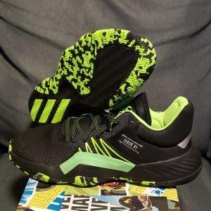 Adidas DON issue 1 Marvel size 14 nwb